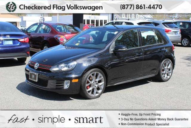 pre owned 2013 volkswagen gti driver 39 s edition 4d hatchback in virginia beach vt54851a. Black Bedroom Furniture Sets. Home Design Ideas